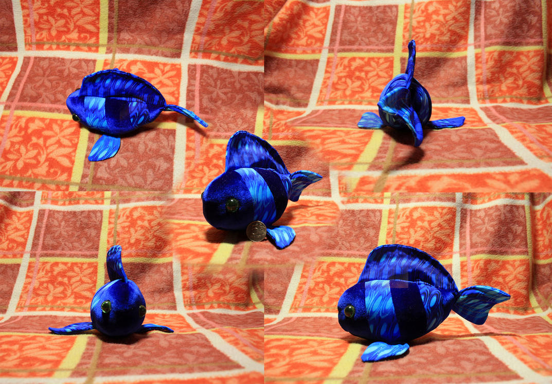 Fish by InferaDragon