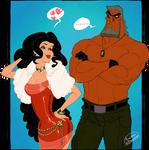 Disney Hercules_ Hello there