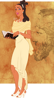 Disney Hercules_Historian