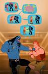 Disney Hercules_Remeber how we met?