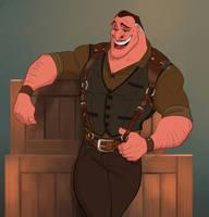 Disney Tarzan_ New Look