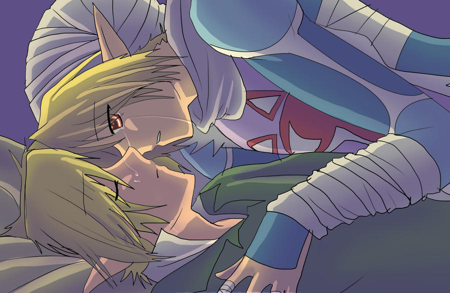 link and sheik wallpaper - photo #20