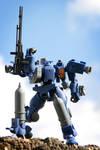 Tieren Gundam