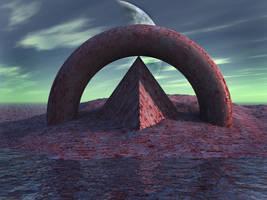 Landmark by Mystfren