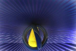 Energy Core by Mystfren