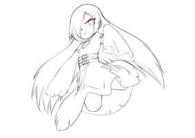 Hanahaku by bleedman by achthenuts