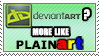 DeviantArt has lost it's meaning by achthenuts