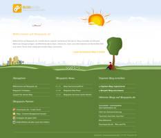 Blog Design by NilsHuber
