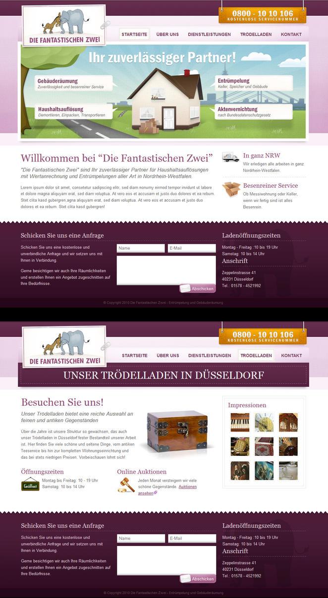 Website by NilsHuber