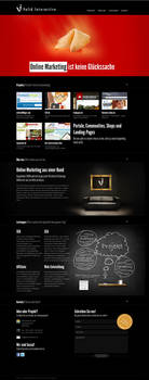 Online Marketing Design by NilsHuber