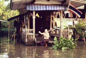 Thailand - Goooooooooooooooooood morning!