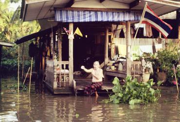 Thailand - Goooooooooooooooooood morning! by NilsHuber