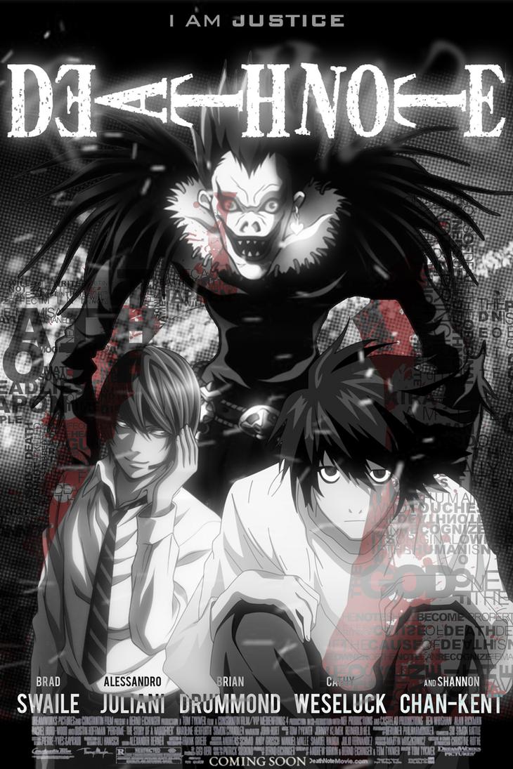 Download Anime Death Note Season 2 Cover Www Pixshark Com Images