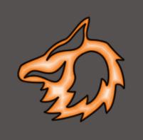 Kyuubi Logo by Kitsune-niichan