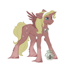 ~: Remembrance MYO Contest Entry :~ by LillithCrescent