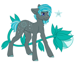 ~: Frost's Custom :~ by LillithCrescent