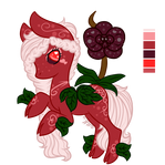 ~: Valentine's '18 BOP :~ [CLOSED] by LillithCrescent