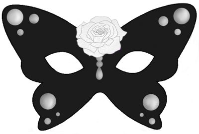 ~: Eclipse Mask :~