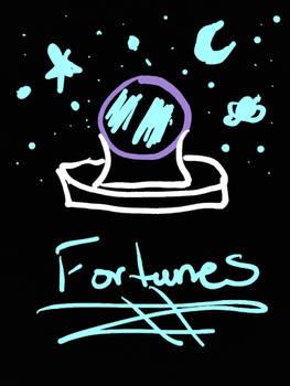 #ArtFortunes
