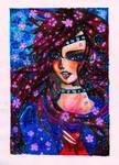 Eliza Pkr Sakura by Irumi17