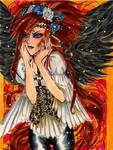 La llegada de un Angel by Irumi17