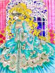 Dress by Irumi17