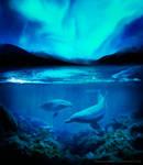 Deep Ocean Miracles by Hioderro