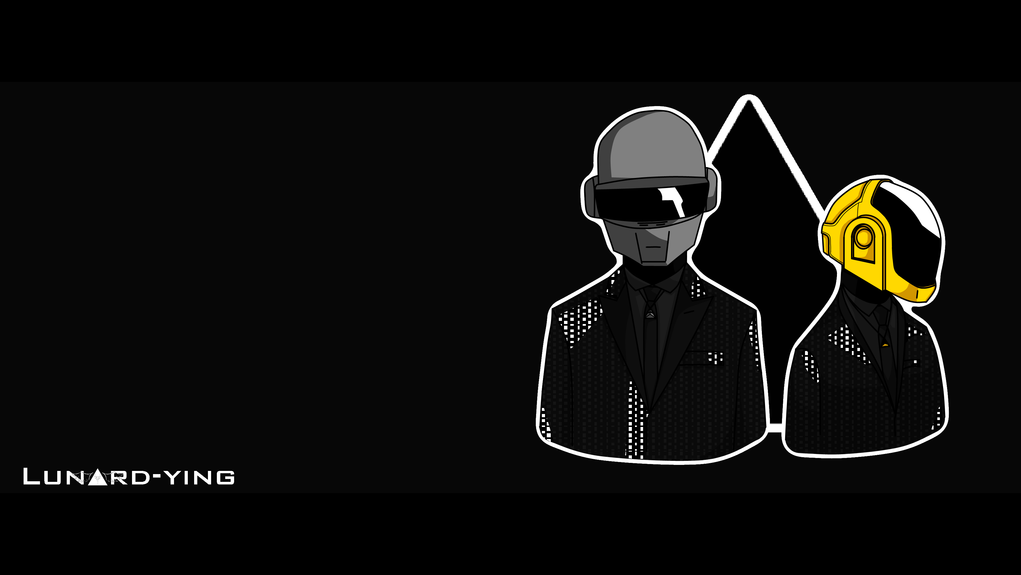 Re Your Daft Punk Wallpapers Wanted