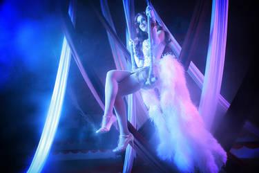 Satine Pink Diamonds - Moulin rouge