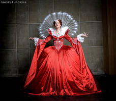 Evil Queen - Mirror Mirror