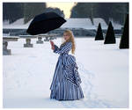 Katerina Van Tassel - Sleepy Hollow
