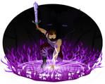 Blackrock combat: Rythian