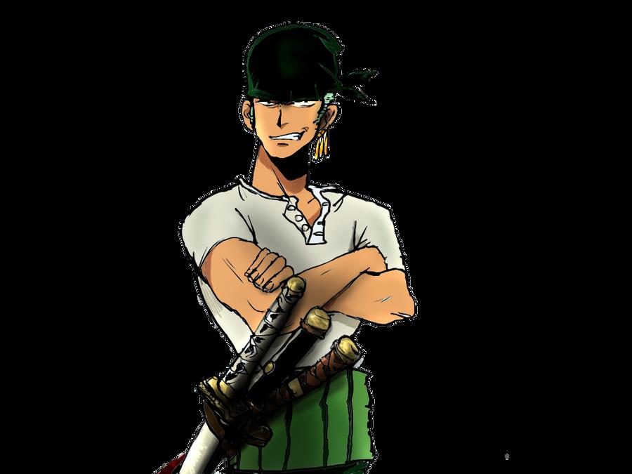 Lorenor Zorro Synchronsprecher
