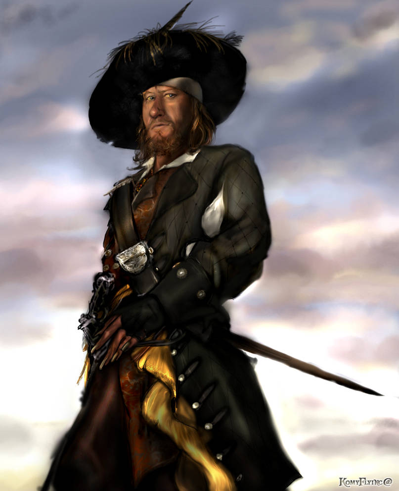 Hector Barbossa