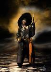 Barbossa by KomyFly