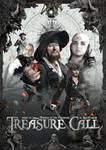Treasure Call Cover  by KomyFlyinc@