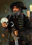 Blackbeard PotCSeries 2019 by KomyFly