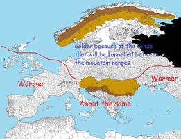 Where the Tethys Meets the Arctic