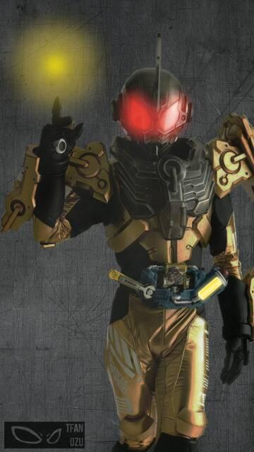 Kamen Rider Grease Wallpaper By Tfan Ozu TFan