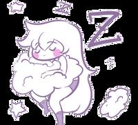 sleepy time by Raiyna
