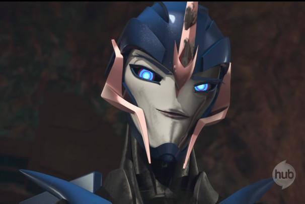 Transformers Prime Arcee Sexy Arcee_transformers_prime_by_ ...