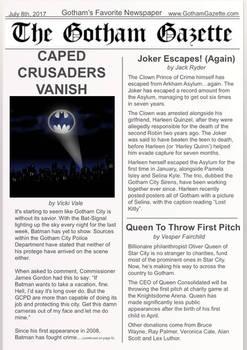 Gotham Gazette - July 8th, 2017