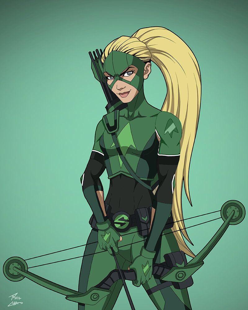 Artemis (Armored)