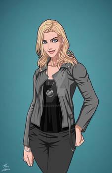 Laurel Sommers (Vanguardverse)