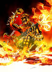 Demon of Metal