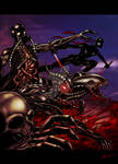 The Coming Bloodbath