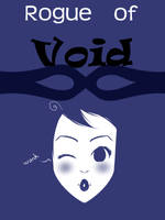 Rogue of Void by RayleneQuinn