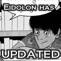 Eidolon has updated! by RayleneQuinn