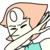 Pearl bird dab chat emote