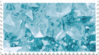 aqua blue crystal stamp 1 by GlacierVapour